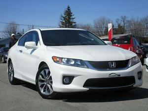 2013 Honda Accord Coupé  94$/sem EX-L NAVIGATION