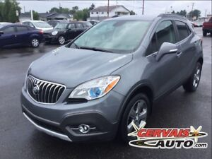 Buick Encore Convenience 1SB AWD 2014