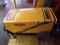 Dehumidifier Andrews Hi-Dri 500 Industrial