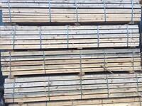 Rough Sawn Untreated Timber/Wood Lengths