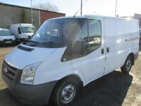 FORD TRANSIT 85 T280M FWD (white) 2010