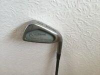 Spalding Super Flite 2 Golf Club. 7 Iron