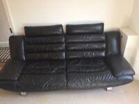 Large 4 Person Sofa