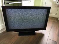 "Panasonic Viera 37"" full 1080p HD LCD TV ⭐️⭐️⭐️⭐️⭐️"