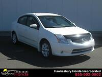 Nissan Sentra 2,0S 2010 MAGS, AIR CLIMATISE GROUPE ELECTRIQUE