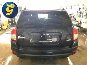 2011 Jeep Compass SPORT*NORTH EDITION****PAY $66.12 WEEKLY ZERO  Kitchener / Waterloo Kitchener Area image 5