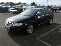 2007 07 VOLKSWAGEN PASSAT 2.0 SPORT TDI DPF 4d 140 BHP **** GUARANTEED FINANCE ****