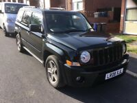 Excellent example Jeep Patriot runs and drives mint really cheap price and cheap on insurance