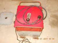 TRIANG OIL COOLED WELDER 180 Amp GWO Will Take 5mm Rods