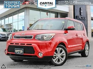 2015 Kia Soul HB **Heated Seats-Bluetooth**