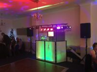 Star Light Disco & Karaoke / Dj hire / Disco hire / Karaoke hire