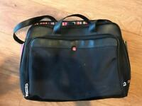 Wenger laptop bag