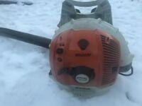 stihl br600 leaf blower 2012 model +++++++++++++++++++++++++++++++++++