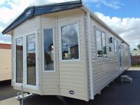 NEW ABI Blenheim Static Caravan Holiday Home For Sale In Pickering