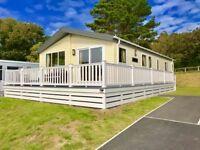Lodges for sale, 8 berth, caravan, sales, decking, Includes 2018 site fees, 6 berth
