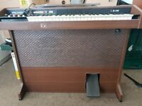 Belton classic electric organ