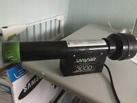 Uvonair 3000 Ozone Generator