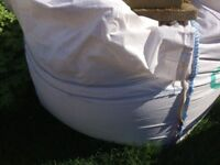 1 ton Bulk bag of Gardside Sands no.60 kiln dried sand