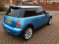 Mini cooper s VERY CLEAN EXAMPLE !!!