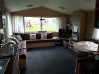 2011 willaby salsa 8 berth caravan for sale