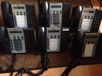 MITEL 5215IP PHONE DUAL MODEL 50003790