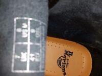 Doc Marten boots Size 7