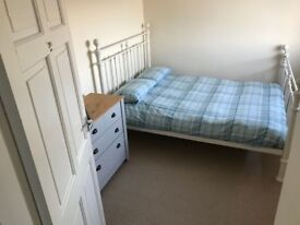 Double Room - September 2018 - Incl. Bills