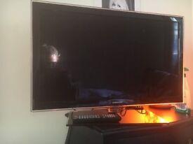 Samsung 32inch Full HD 3D Smart TV