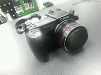 Canon Powershot Pro 1 Digital Camera 8MP Optical Zoom 7x Very Good Condition