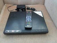 LG SP325 3D BLUE RAY PLAYER WITH USB