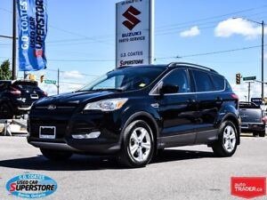 2016 Ford Escape SE AWD ~2.0L EcoBoost ~Panoramic Roof ~Nav