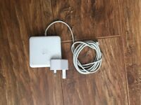 Apple Macbook Charger for older style macbooks