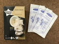 New Manual breast pump tommee tippee plus extras
