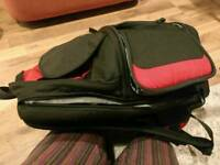 Lowepro camera/laptop rucksack