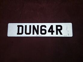 the best available DUNBAR plate at the best price