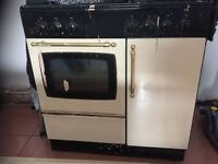 Parkinson Cowan Range Cooker - gas/electric