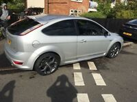 Ford Focus st-2 2008