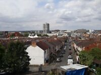 Swindon town center flat available to rent with 1 bed.