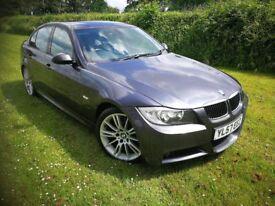 BMW 325i Msport