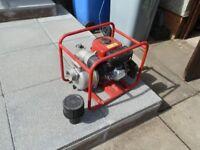Clarke PW3 Water Pump