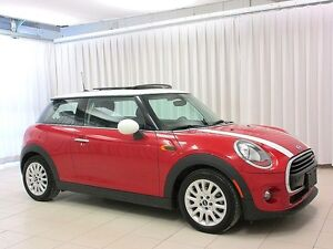 2016 MINI Cooper HURRY!! DON'T MISS OUT!! 3DR HATCH w/ BLUETOOTH