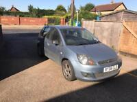 Ford Fiesta Diesel - Spares/repair - possible injector issue?