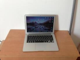 Macbook Air for sale (newer than Macbook Pro)