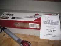 Nicky Clarke Pro-ceramic Hair Curling Tongs