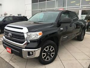 2015 Toyota Tundra Crewmax 5.7L V8 4x4 TRD Offroad Package