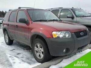 2005 Ford Escape **XLT model!  Remote Start!**