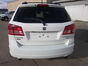2009 Dodge Journey R/T Regina Regina Area image 4