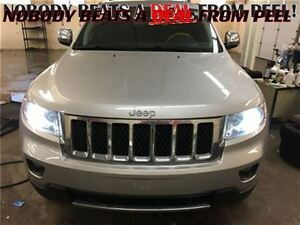 2011 Jeep Grand Cherokee Overland **SPRING SPECIAL**