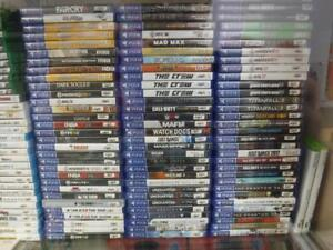 We Sell Pre-Owned PS4 Games - Buy and Sell Video Games and Accessories at CashPawn