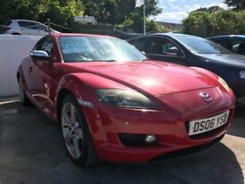 Mazda RX8 191 *SALE STOCK CLEARANCE*